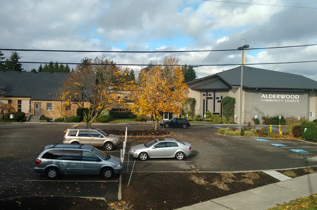 Church in Lynnwood, WA